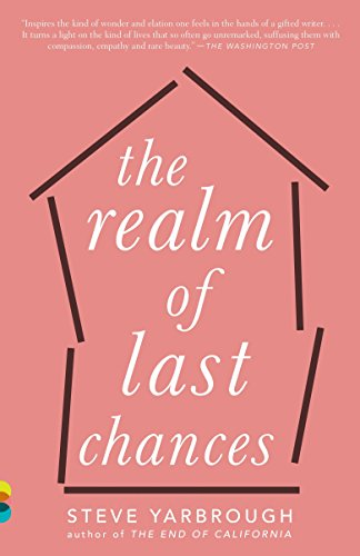 9780345804884: The Realm of Last Chances (Vintage Contemporaries)