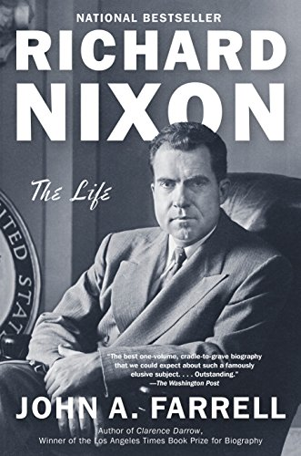 9780345804969: Richard Nixon: The Life