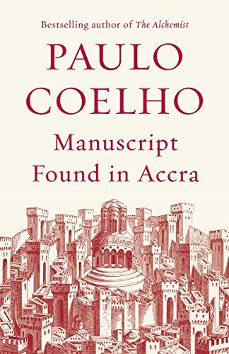 Manuscript Found in Accra (Vintage International): Coelho, Paulo