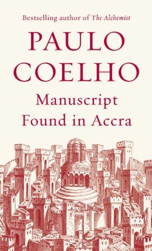 9780345805065: Manuscript Found In Accr