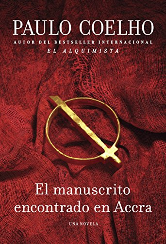 9780345805072: Manuscrito Encontrado en Accra (Spanish Edition)