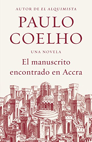 9780345805089: Manuscrito Encontrado en Accra (Spanish Edition)