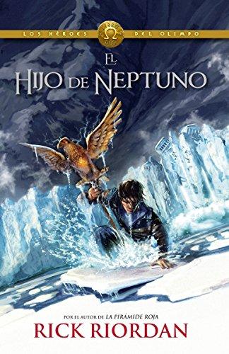 9780345805393: El Hijo de Neptuno (The Son Of Neptune): Heroes del Olimpo 2 (Los Heroes Del Olimpo / Heroes of Olympus)