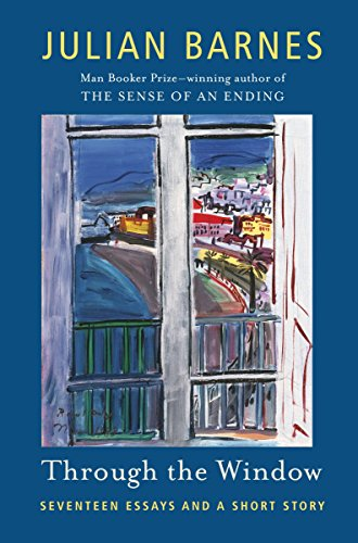 9780345805508: Through the Window: Seventeen Essays and a Short Story (Vintage International)