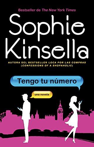 9780345805539: Tengo tu número (Spanish Edition)