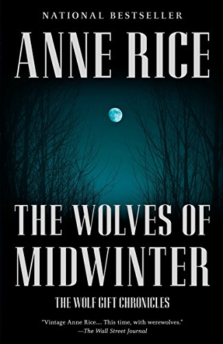 9780345805546: The Wolves of Midwinter (Wolf Gift Chronicles)