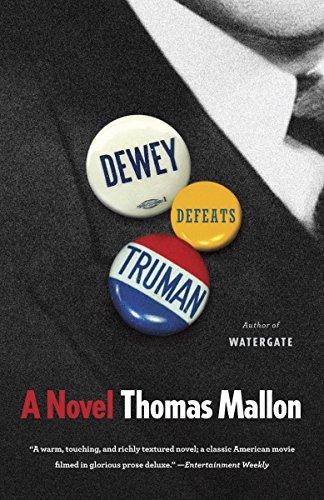9780345805560: Dewey Defeats Truman