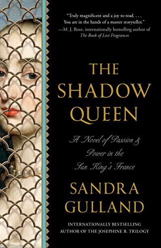 9780345805607: The Shadow Queen