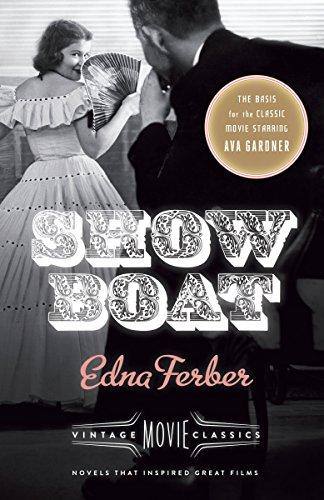 Show Boat (Paperback): Edna Ferber, Professor