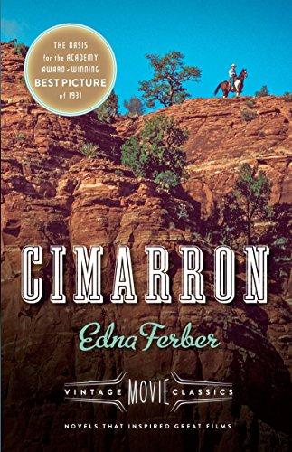 9780345805751: Cimarron: Vintage Movie Classics