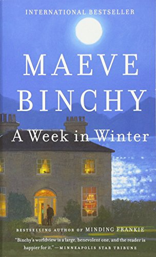 A Week in Winter: Maeve Binchy