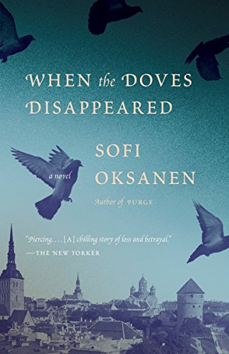 9780345805904: When the Doves Disappeared (Vintage International)