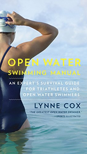 9780345806093: Open Water Swimming Manual: An Expert's Survival Guide for Triathletes and Open Water Swimmers