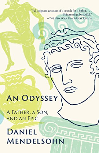9780345806215: An Odyssey: A Father, a Son, and an Epic [Idioma Inglés]