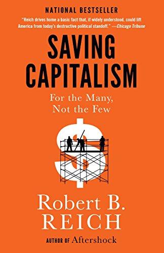 9780345806222: Saving Capitalism