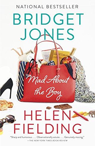 9780345806345: Bridget Jones: Mad About the Boy (Vintage Contemporaries)