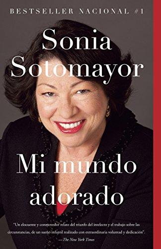 9780345806437: Mi Mundo Adorado (Vintage Espanol)