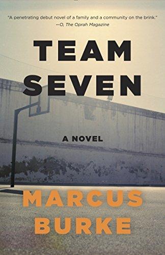 Team Seven: Burke, Marcus