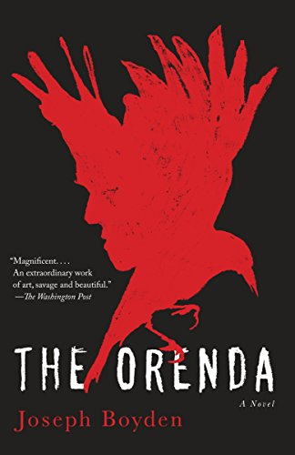 9780345806451: The Orenda