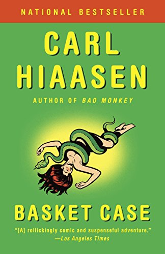 9780345806536: Basket Case (Vintage Crime/Black Lizard)