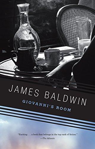 Giovanni's Room (Vintage International): Baldwin, James