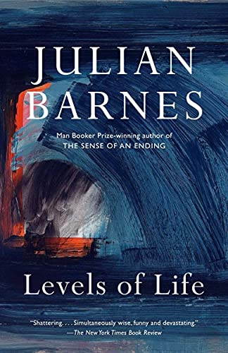 9780345806581: Levels of Life (Vintage International)