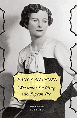 9780345806628: Christmas Pudding & Pigeon Pie