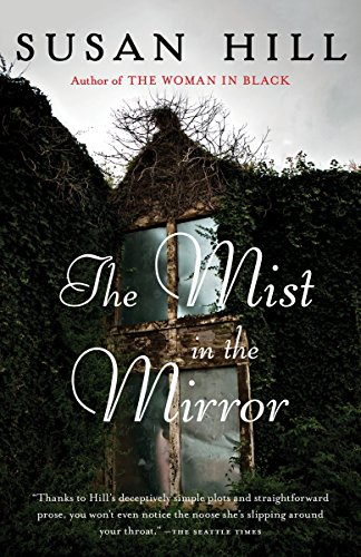 9780345806673: The Mist in the Mirror