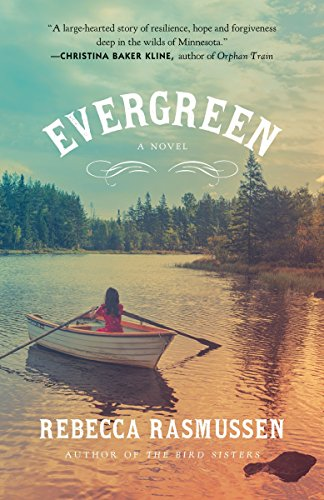 Evergreen: Rebecca Rasmussen