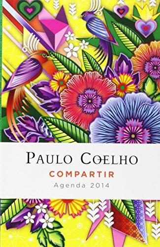 9780345806864: Compartir: Agenda 2014 Paulo Coelho (Spanish Edition)