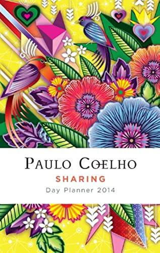 9780345806888: Sharing 2014 Calendar