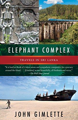 9780345806994: Elephant Complex: Travels in Sri Lanka (Vintage Departures)