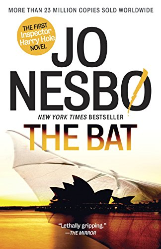 9780345807090: The Bat (Inspector Harry Hole: Vintage Crime/Black Lizard)