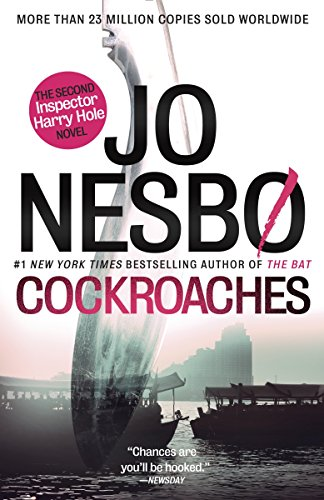 9780345807151: Cockroaches (Inspector Harry Hole)