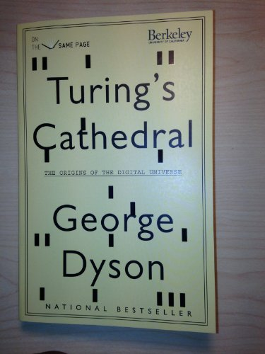 9780345807212: [ Turing's Cathedral: The Origins of the Digital Universe (Vintage) ] By Dyson, George ( Author ) [ 2012 ) [ Paperback ]