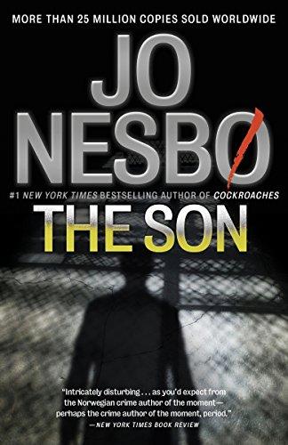 9780345807243: The Son (Vintage Crime/Black Lizard)