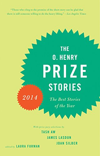 9780345807311: The O. Henry Prize Stories 2014