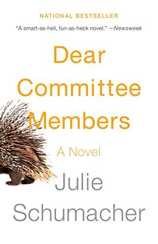 9780345807335: Dear Committee Members