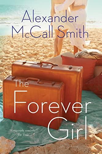 9780345807564: The Forever Girl