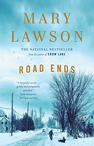 Road Ends: Lawson, Mary