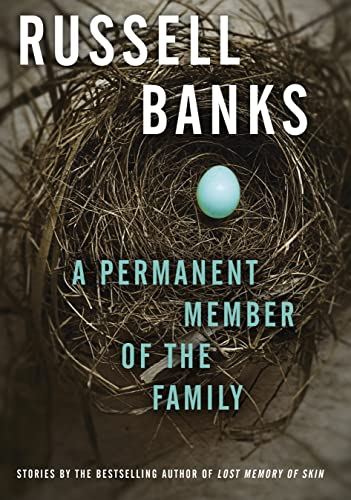9780345808127: A Permanent Member of the Family: Selected Stories