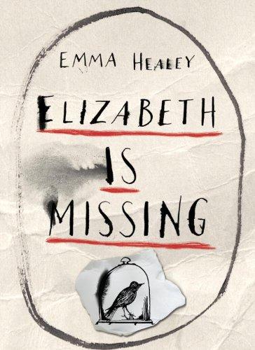 9780345808301: Elizabeth Is Missing