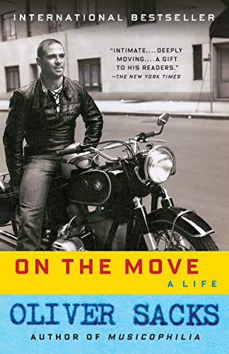 9780345808974: On the Move: A Life