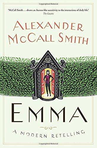 9780345809063: Emma: A Modern Retelling