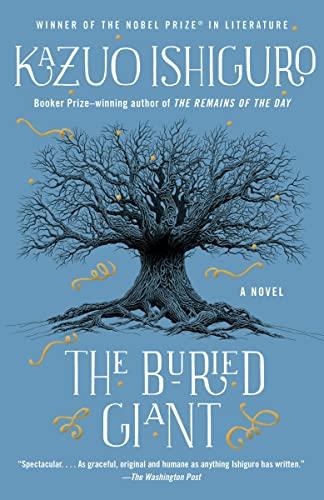 9780345809414: The Buried Giant: A Novel