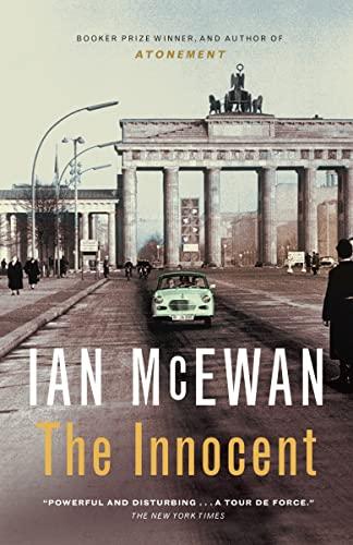 9780345809650: The Innocent