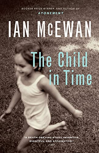 9780345809674: The Child in Time