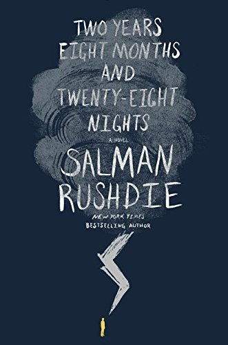 9780345810229: Two Years Eight Months and Twenty-Eight Nights: A novel