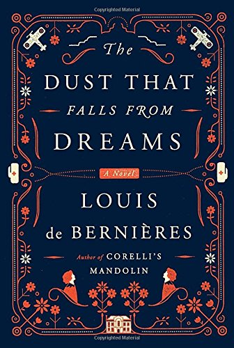 9780345810397: The Dust That Falls from Dreams