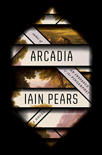 9780345810847: Arcadia: A novel